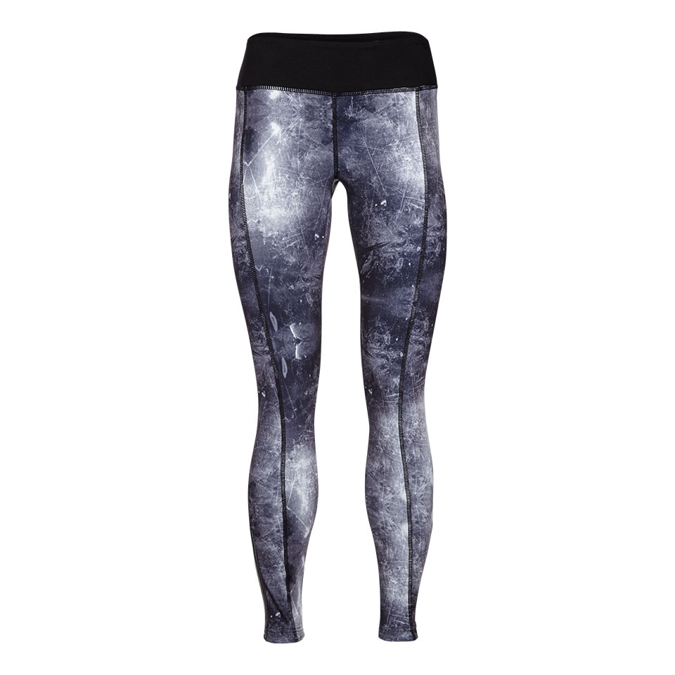 concept womens leggings - sky