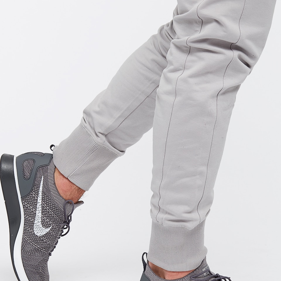 base mens sweatpants - grey
