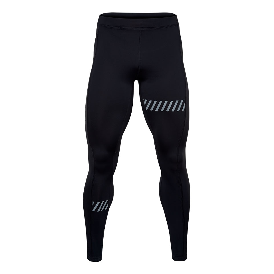 doRUN mens tights - black
