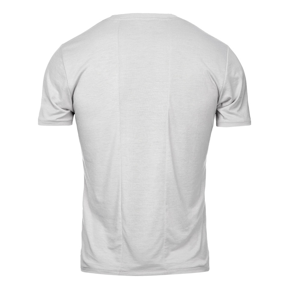 icon mens t-shirt - white